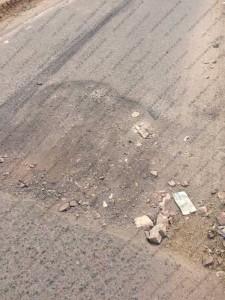 effect using-cheap bitumen India 2015