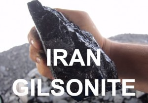 Iran Gilsonite