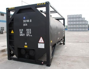 Bitutainers for bitumen