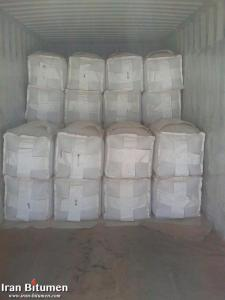 bitubag or jumbo bag bitumen