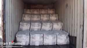 Poly bags bitumen 60/70