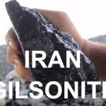 Iran Gilsonite