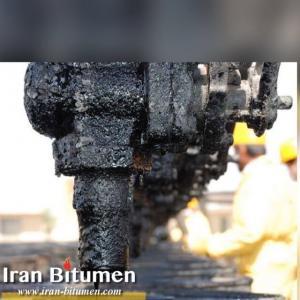 Iran bitumen exporters